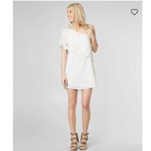 O'Neill Eryn One Shoulder Dress